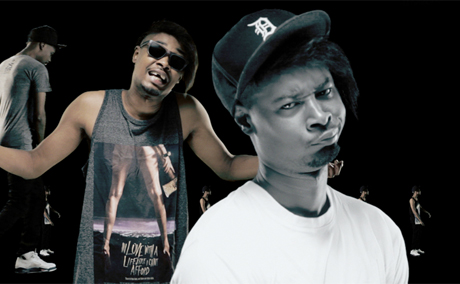 "Danny Brown ""Radio Song"" (video)"