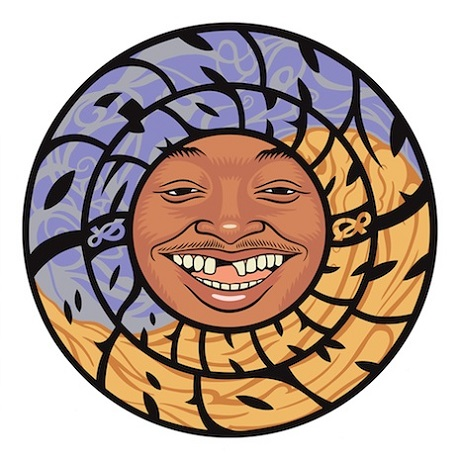 Danny Brown 'Smokin & Drinkin' (Remix EP stream)
