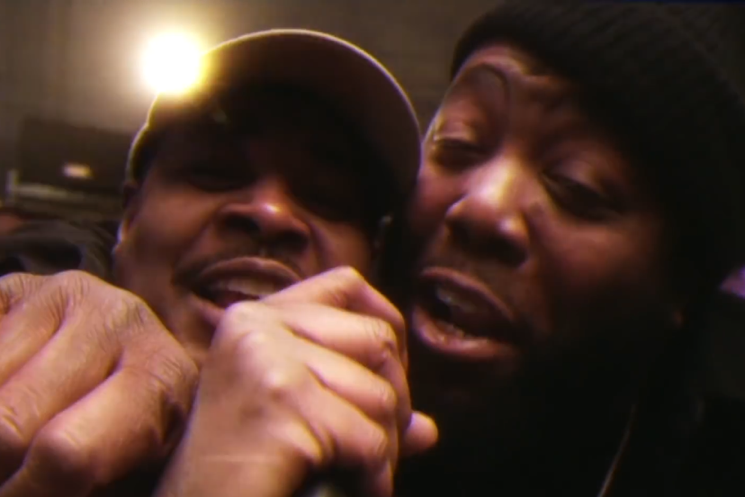 Danny Brown and Run the Jewels Drop '3 Tearz' Video