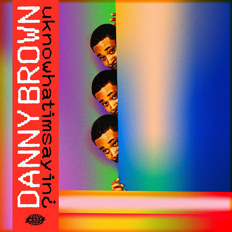 "Danny Brown Shares New Song ""Best Life"""