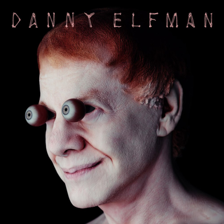 Danny Elfman Releases His First Pop Song in Decades