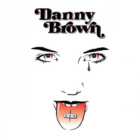 Danny Brown XXX