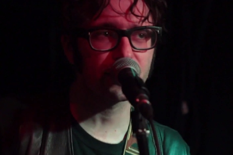 Dany Laj and the Looks 'Mr. Rebound' & 'Queen St. West' on Exclaim! TV