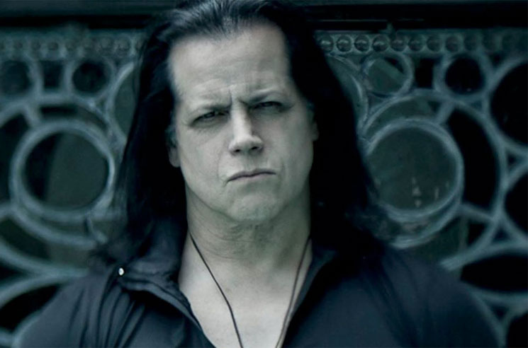 Danzig Is Finally Releasing His Elvis Presley Covers Album