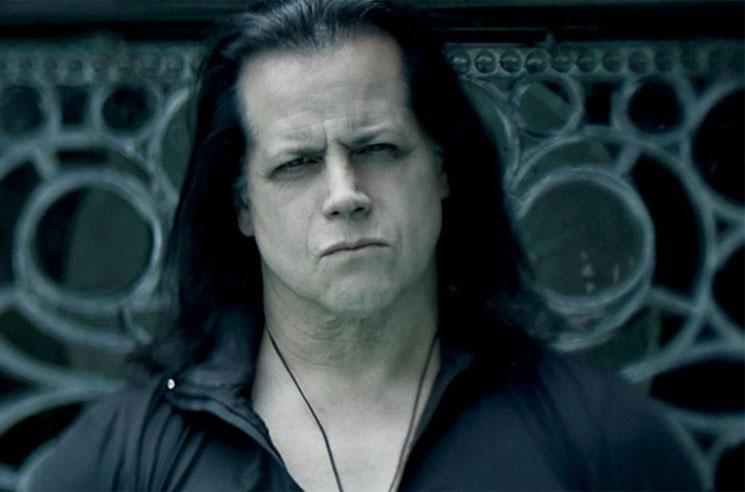 Danzig Is Finally Releasing His Elvis Presley Covers Album
