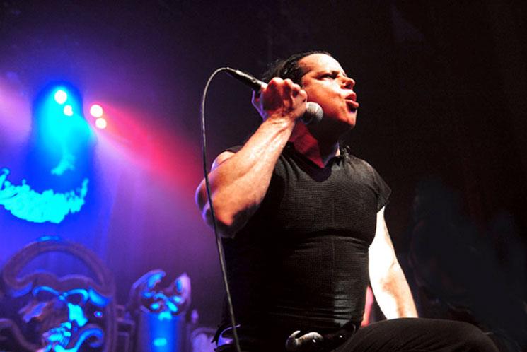 Danzig Announces Canada/U.S. Tour