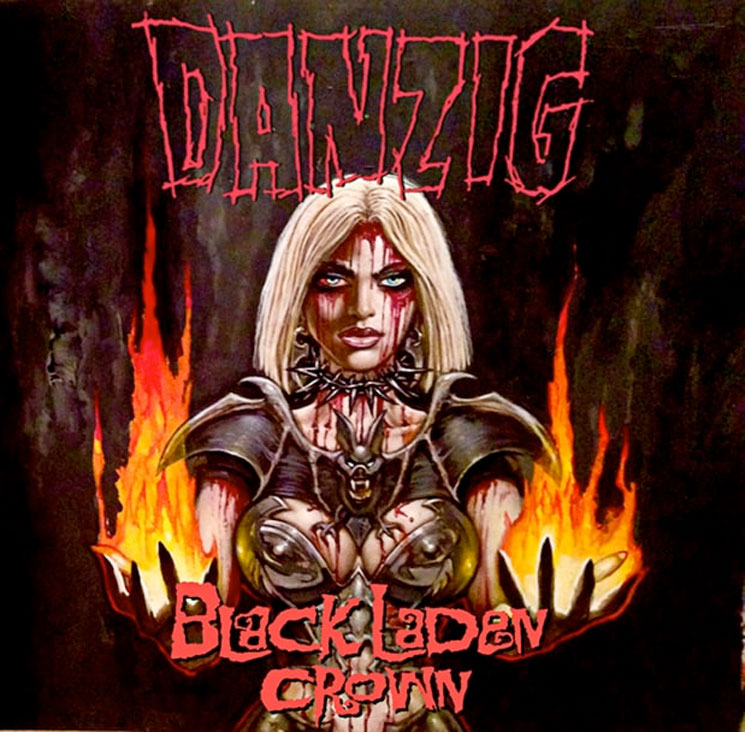 Danzig Announces New Album 'Black Laden Crown,' Plots 25th Anniversary Tour Behind 'How the Gods Kill'