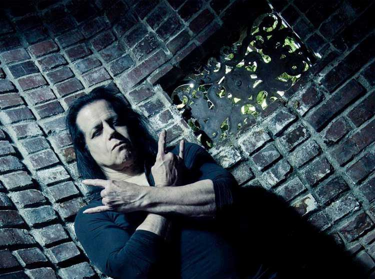Here's Your First Look at Danzig's Movie