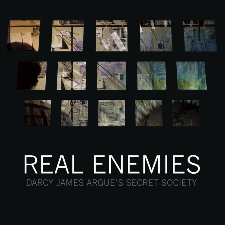 Darcy James Argue's Secret Society Real Enemies