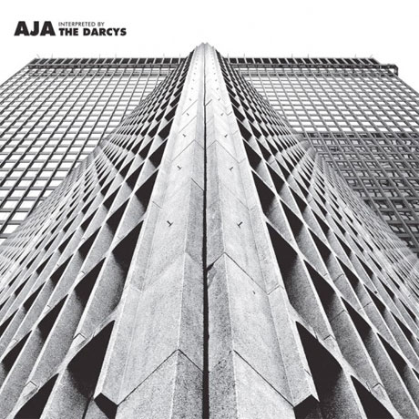 The Darcys to Take 'Aja' on North American Fall Tour