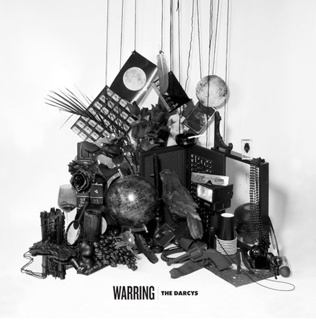 The Darcys Announce 'Warring' Album, Premiere New Track