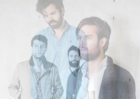 The Darcys Announce Canadian Fall Dates, Unveil 'Warring' Bonus Track