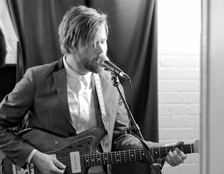 """The Darcys """"The River"""" (JUNO TV Vault Sessions video)"""