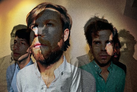 The Darcys to Play North American Shows with Arkells, Bombay Bicycle Club