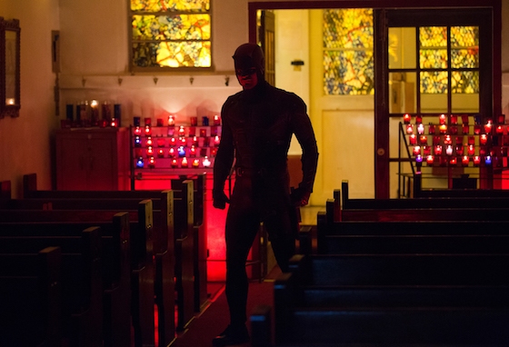 ​Netflix Cancels 'Daredevil' After Three Seasons