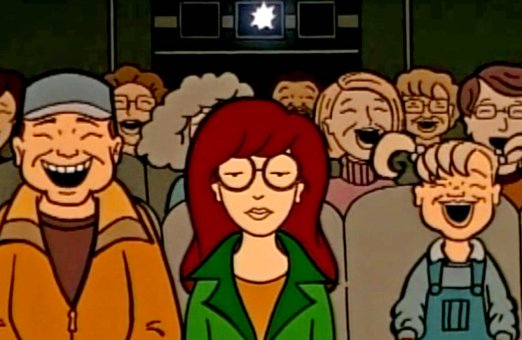 'Daria' Is Finally Getting Rebooted