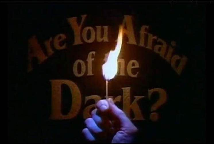 'IT'/'Annabelle: Creation' Writer Penning 'Are You Afraid of the Dark?' Movie