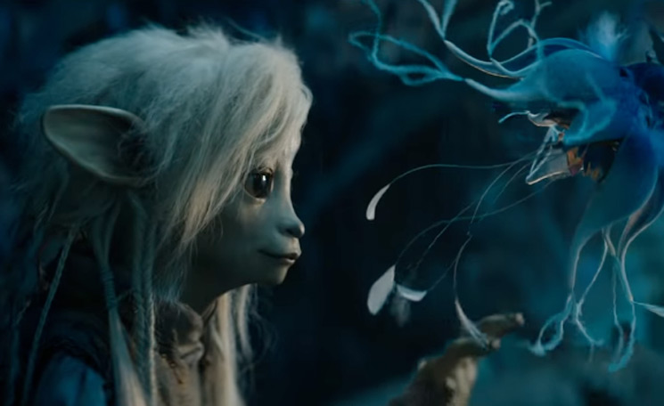 Here's the Dazzling New Trailer for Netflix's 'The Dark Crystal: Age of Resistance'