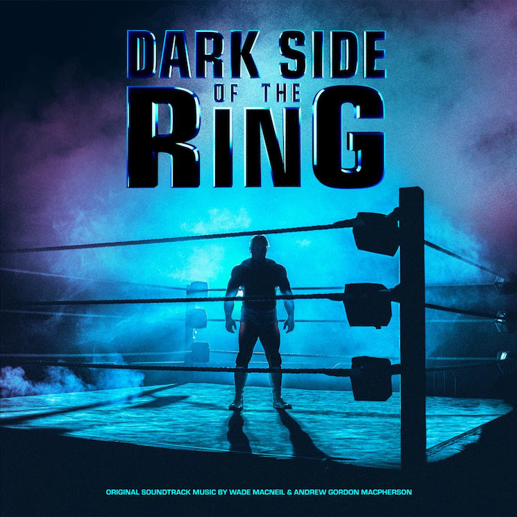 Alexisonfire's Wade MacNeil Scores Pro Wrestling Docuseries 'Dark Side of the Ring'