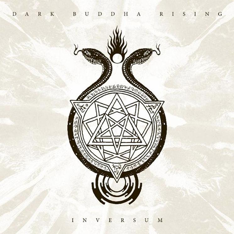Dark Buddha Rising Inversum