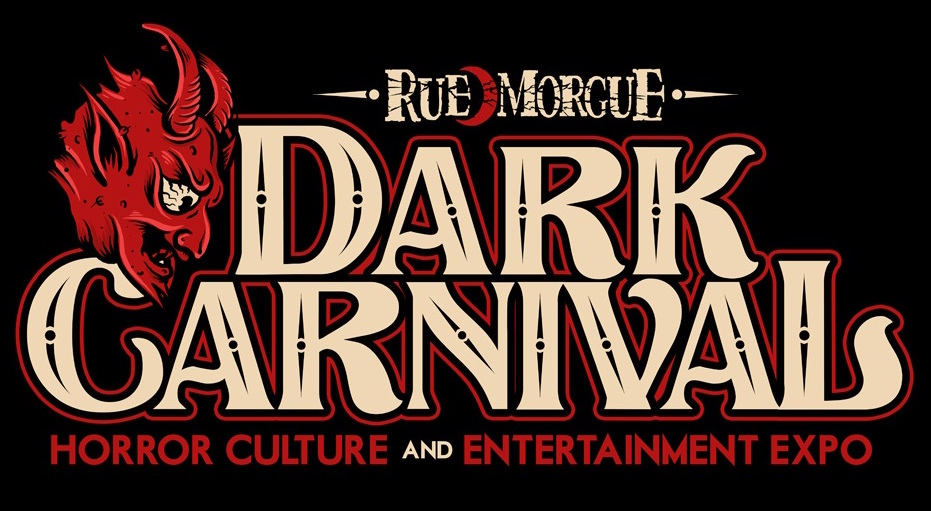 Guillermo del Toro, George A. Romero to Attend Hamilton's Dark Carnival Expo