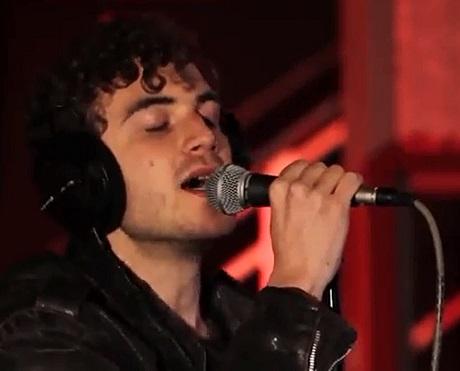 "Darkside ""Freak, Go Home"" (live BBC video)"