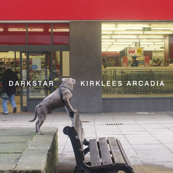 Darkstar 'Kirklees Arcadia' (mixtape)