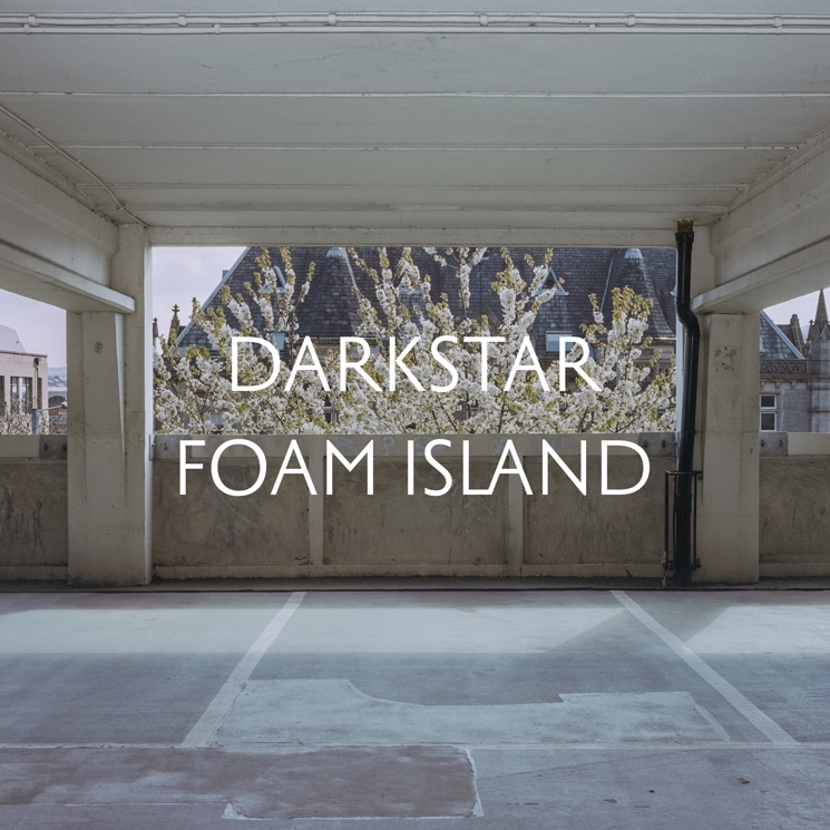 Darkstar Announce 'Foam Island' LP, Share New Single