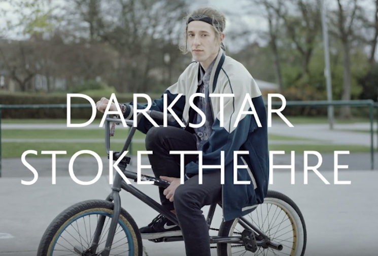 "Darkstar ""Stoke the Fire"""
