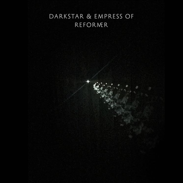Darkstar 'Reformer' (ft. Empress Of)