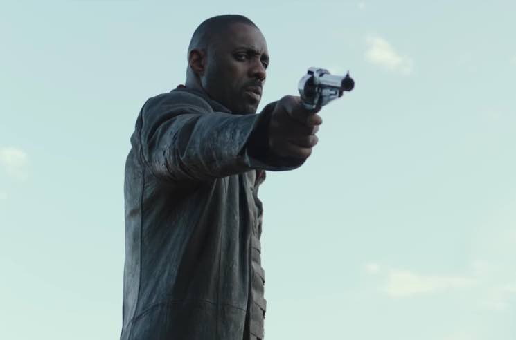 ​Here's the First Look at Idris Elba and Matthew McConaughey in 'The Dark Tower'