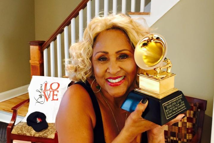 Darlene Love Gets Bruce Springsteen, Elvis Costello for New Album