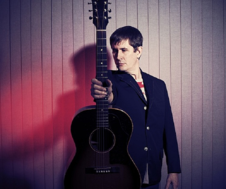 Mountain Goats Reveal Previously Unreleased Tribute to Randy Rhoads