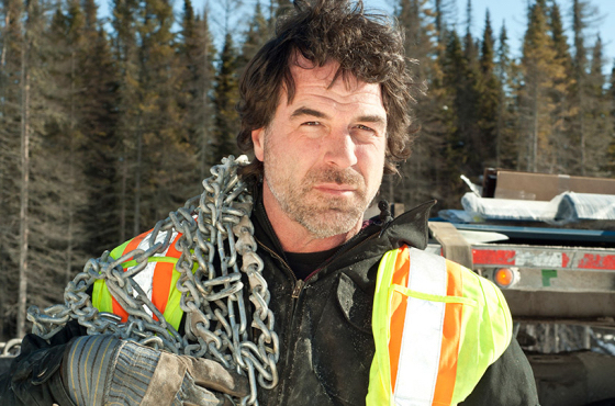 'Ice Road Truckers' Star Darrell Ward Dies in Plane Crash