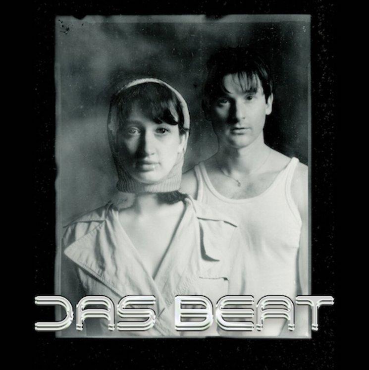 Blue Hawaii Offshoot Das Beat Announce Debut EP 'Identität'