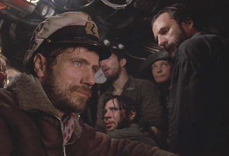 Das Boot [Blu-Ray] Wolfgang Petersen
