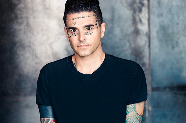 Dashboard Confessional Covers Post Malone in New Spotify Session