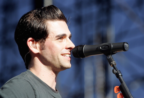 Dashboard Confessional Returns, Plays Toronto with Third Eye Blind