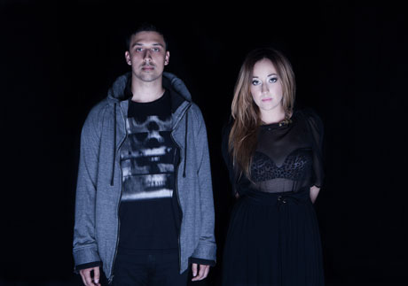 Data Romance Prep Debut Album for Dine Alone Records, Share Lead Single