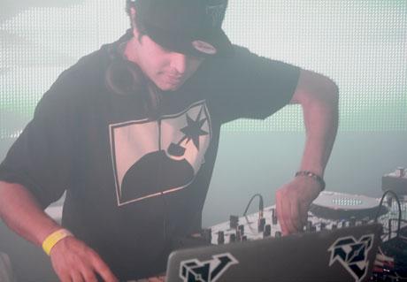 Datsik / Terravita Club 919, Victoria, BC, November 14