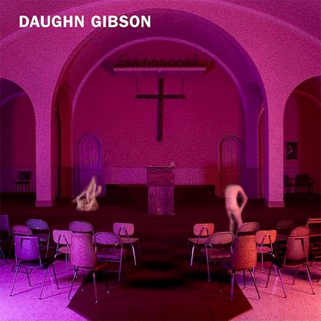 Daughn Gibson Announces Sub Pop Debut 'Me Moan'