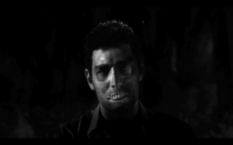 Daughn Gibson 'Phantom Rider' (video)