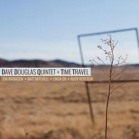 Dave Douglas Time Travel