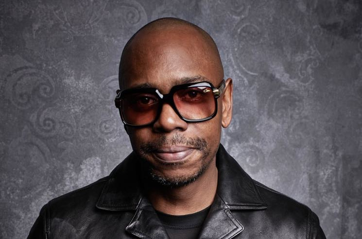 Dave Chappelle Gets 'Chappelle's Show' Removed from Netflix over Contract Dispute