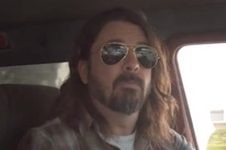Dave Grohl on the Nirvana Baby Lawsuit: 'Listen, He's Got a 'Nevermind' Tattoo'