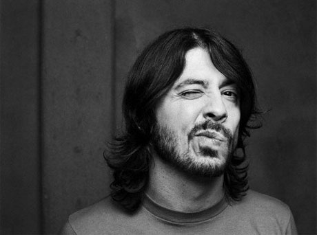 Dave Grohl Opens Up About Sound City Studios Documentary