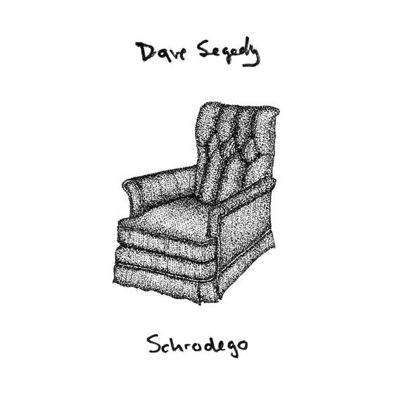 Dave Segedy 'Schrodego' (album stream)