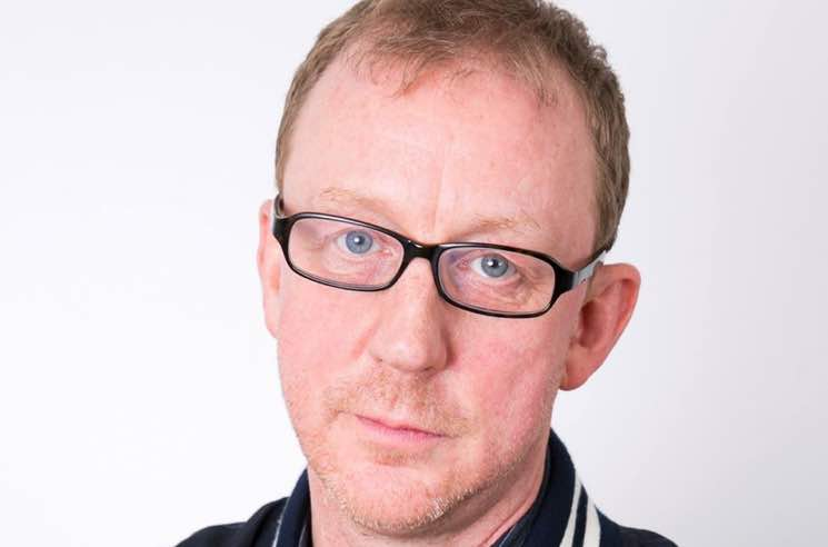 ​Blur's Dave Rowntree Elected to Norfolk County Council