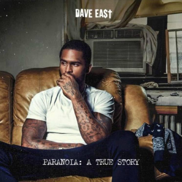 Dave East Paranoia: A True Story