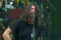 Dave Grohl Almost Joined GWAR